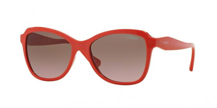 Gafas de sol Vogue VO2959S 230814 CORAL - PINK GRADIENT BROWN