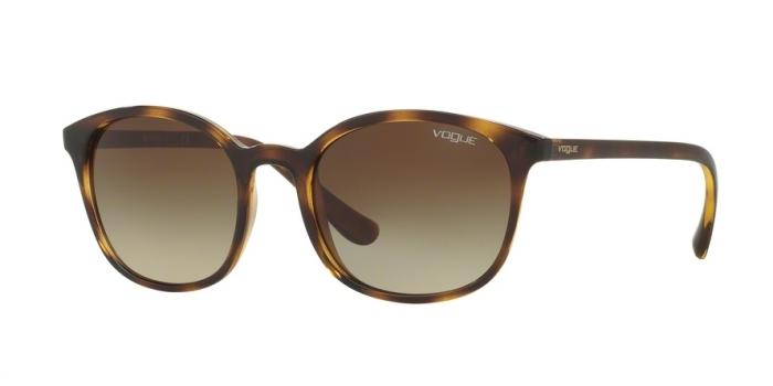 Gafas de sol Vogue VO5051S W65613 DARK HAVANA - BROWN GRADIENT