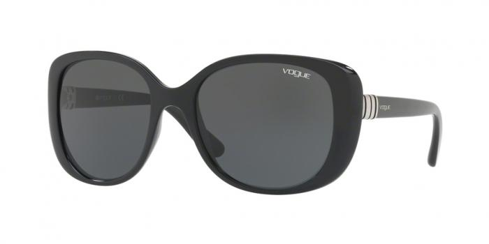 Gafas de sol Vogue VO5155S W44/87 BLACK - GREY