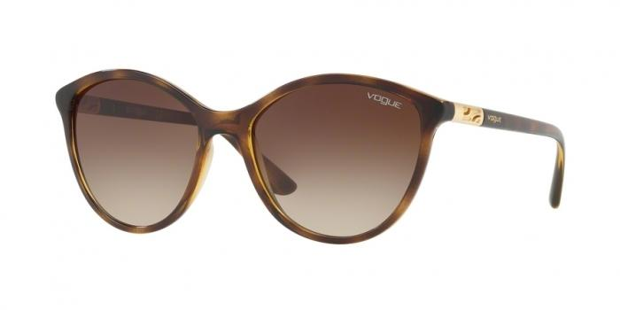 Gafas de sol Vogue VO5165S W65613 DARK HAVANA - BROWN GRADIENT