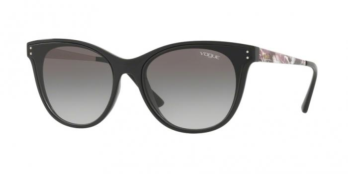 Gafas de sol Vogue VO5205S W44/11 BLACK - GRAY GRADIENT