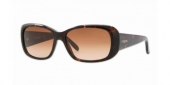 Gafas de Sol Vogue VO2606S W65613 HAVANA - BROWN GRADIENT