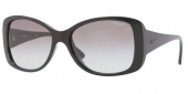Gafas de Sol Vogue VO2843S W44/11 BLACK - GRAY GRADIENT