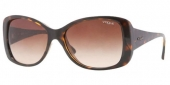 Gafas de Sol Vogue VO2843S W65613 DARK HAVANA - BROWN GRADIENT